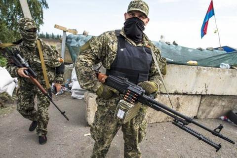 Стало відомо, скільки мешканців окупованого Донбасу підтримують окупантів