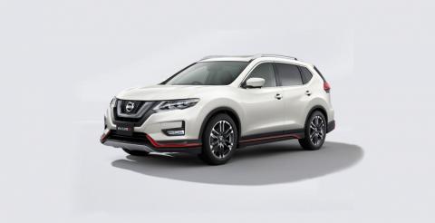 Nissan презентував оновлений позашляховик X-Trail (ВІДЕО)