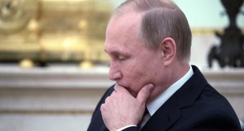 Політолог розповів про жахливі наміри Путіна