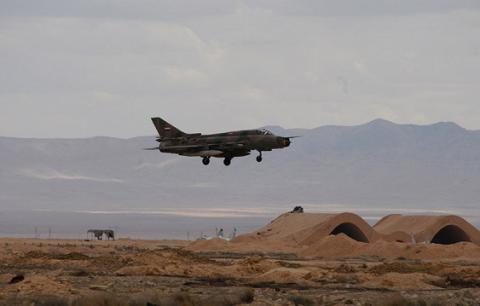 Коаліція США збила літак урядових сил Сирії