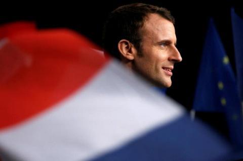 Попередні результати парламентських виборів у Франції: хто лідирує