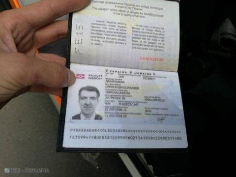 Поліція допитала кілера Осмаєва: з'явились нові важливі подробиці