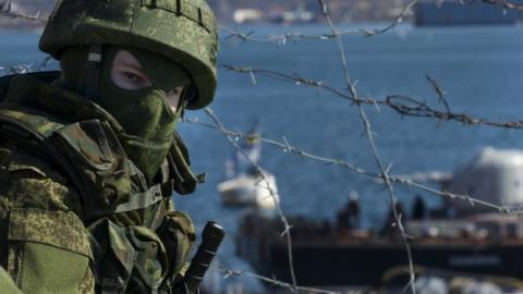 Генерал розповів, скільки Росія готувалась до анексії Криму