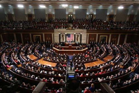 У Конгресі США відклали голосування за антиросійські санкції