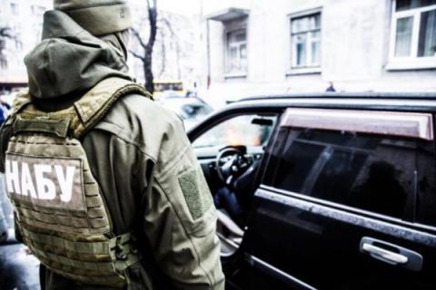 $200 тисяч у кишені: силовики затримали особистого охоронця нардепа від БПП