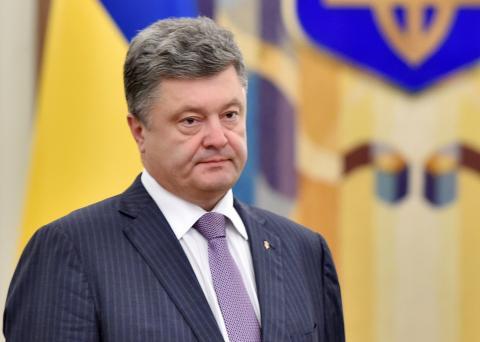 Порошенко розповів скільки військових РФ перебуває на Донбасі