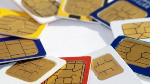 В окупованому Криму почалися перебої з мобільним зв'язком