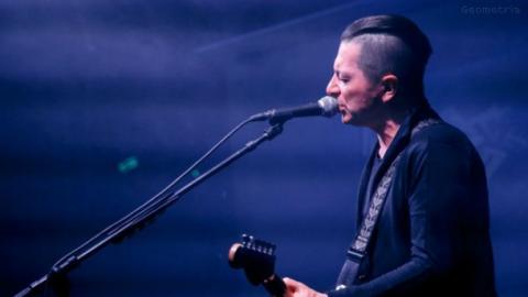 СБУ заборонила в'їзд відомому російському рок-музиканту