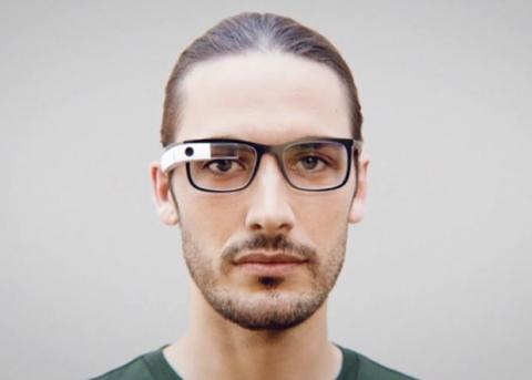 """Google вирішив оновити """"розумні"""" окуляри Glass"""