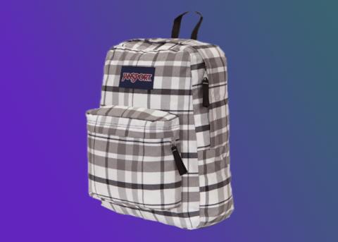 """Американці створили """"розумний"""" рюкзак"""