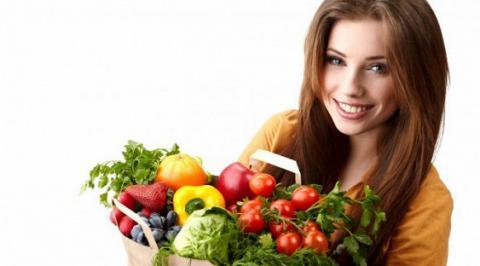 Вчені назвали головні помилки вегетаріанців