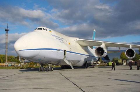 Україна підписала вигідний договір з країною ЄС про подальшу долю літаків «Антонов»