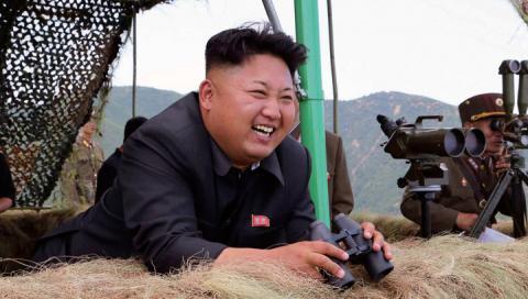 У КНДР провели нові військові випробування