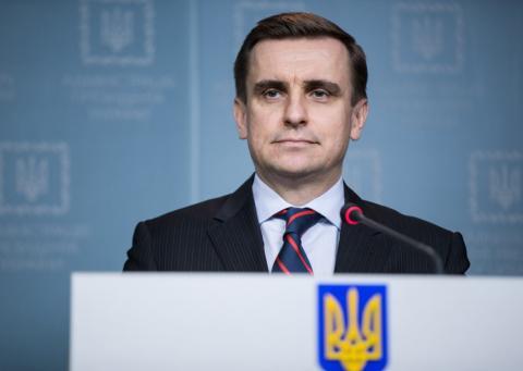 Законопроект з реінтеграції Донбасу частково обговорювали у Вашингтоні — АП