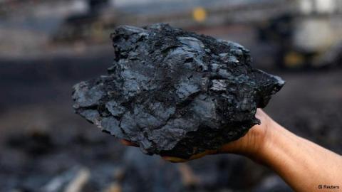 ДНР продає Росії українське вугілля