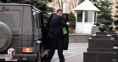 На помічника нардепа Третьякова із доходом у 68 тис.грн/рік записана яхта за 21 млн грн