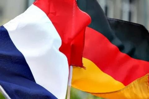 Питання виконання Мінських угод та Нормандського формату було порушено на зустрічі представників Німеччини та Франції