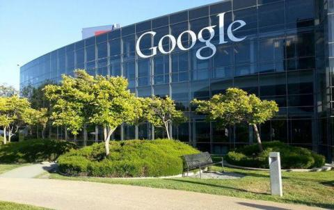 В Google вирішили побудувати власне місто