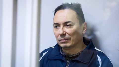 Полковник розвідки ЗСУ, якого звинувачують у держзраді, розпочав голодування