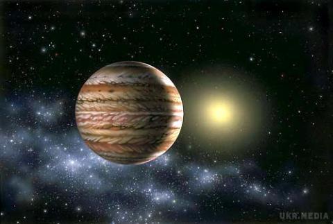 Науковці дослідили планету, на якій може виникнути життя