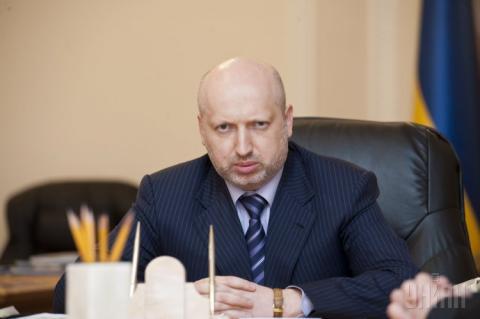 Росія агресивно відреагувала на заяву Турчинова щодо ускладнення в'їзду росіянам в Україну