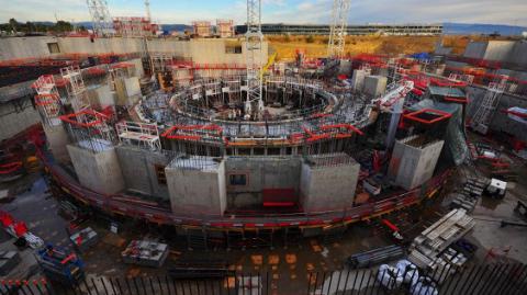Вчені впритул підійшли до освоєння ядерного синтезу