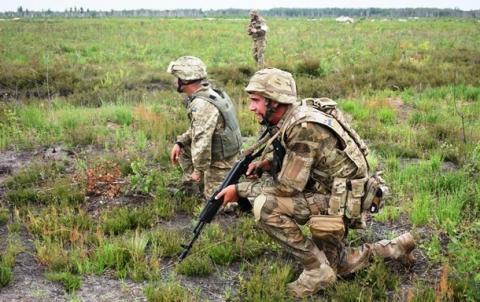 Бойовики готуються до зриву перемир'я на Донбасі