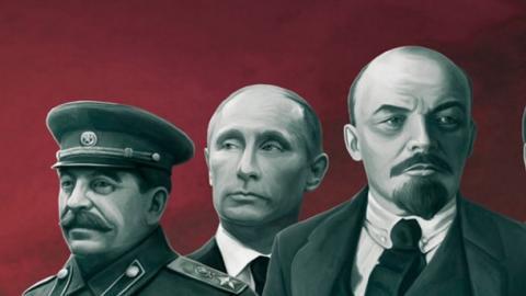 Розумом і не пахне: росіяни назвали найвидатнішу особистість в історії людства