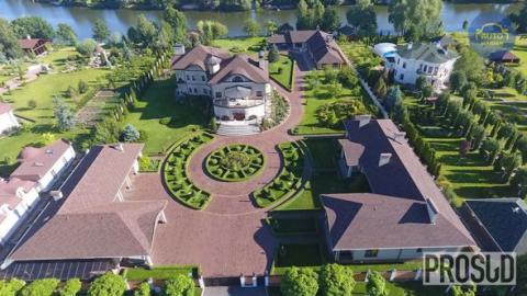 Вражаюче багатство: в Україні знайшли найзаможнішого прокурора (ВІДЕО)