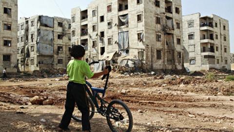 В США зробили ще одну заяву щодо Сирії