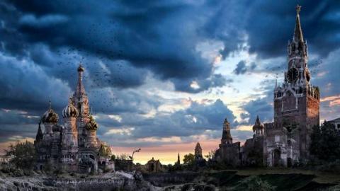 На Росію чекає кривавий розпад