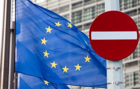ЄС офіційно продовжив санкції проти Кремля