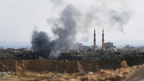 Авіаудар коаліції США в Сирії: постраждали мирні жителі