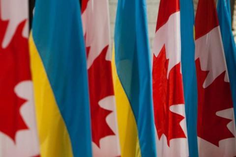 Коли Україна і Канада скасують мита