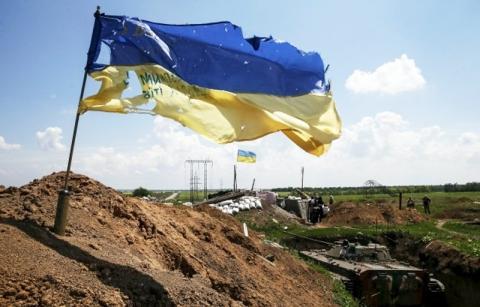 На Донбасі від ворожої кулі загинула дівчина-боєць (ФОТО)