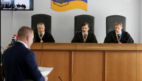 Стали відомі нові відомості щодо розгляду кримінального провадження проти Януковича