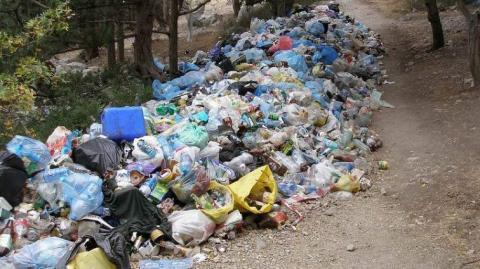 Депутати знайшли нове вирішення проблеми з львівським сміттям