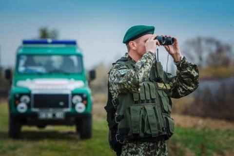Українські військові поблизу Криму затримали двох співробітників ФСБ (ФОТО)