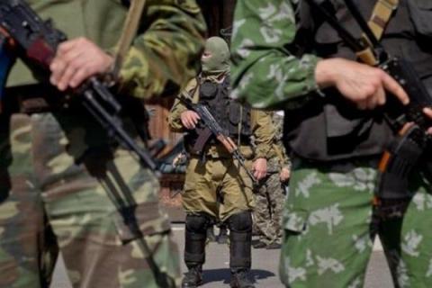 Росіяни покарали бойовиків за те, що бійцям АТО вдалося ліквідувати ДРГ, — ІС