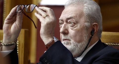 Депутати ПАРЄ офіційно ініціювали запуск процедури відставки Аграмунта