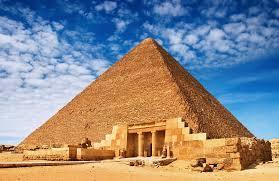 Таємниці давнього Єгипту: як відбувалося будівництво пірамід (ВІДЕО)