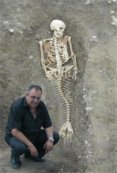 Чи існували русалки насправді: вчені зробили висновки (ФОТО)