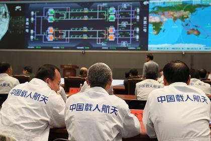 Китай оприлюднив плани щодо освоєння Сонячної системи