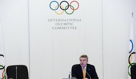 Стало відомо, де будуть проведені Олімпіади 2024 та 2028 років