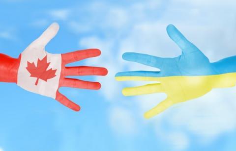 Канада виділяє Україні гроші на самоврядування