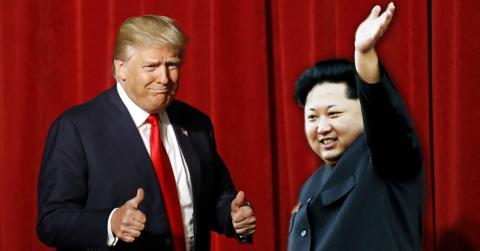 Терпіння скінчилося: Трамп готовий суворо покарати КНДР