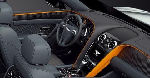 Ательє Mulliner презентувало оновлений седан Bentley Flying Spur (ФОТО)