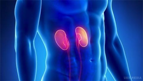 Чому виникають проблеми з нирками