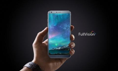 LG планує випустити міні-версію флагманського смартфону