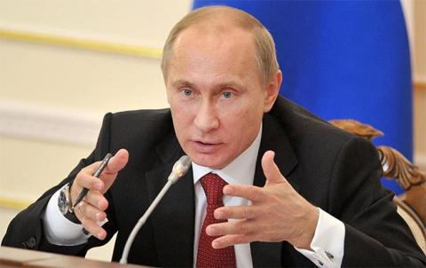 Росія зробила води анексованого Криму зоною вільної торгівлі